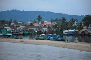 Phu Quoc Harbour