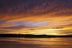Gantheaume Sunset 2