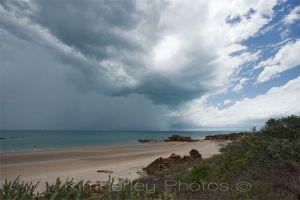 Port Beach Storm